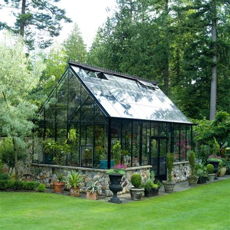 why every garden should a greenhouse neb info