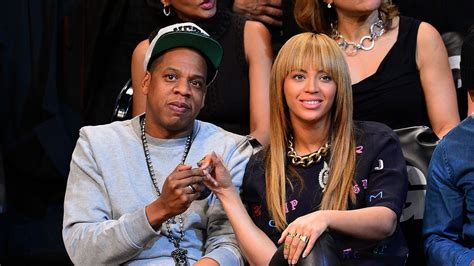 beyonce  jay    busy    million
