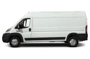 Dodge Pro Master 2014 Ram Promaster 3500 Price Photos Reviews Features