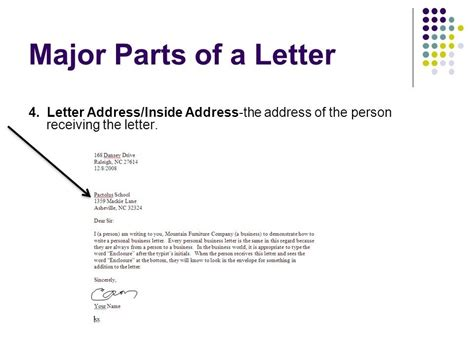 how to address business letter in care of business letter inside address letters font