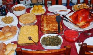 Dinner Ideas For Thanksgiving Thanksgiving Dinner Ideas Images Amp Pictures Becuo