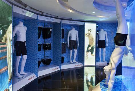 Swim Office by Sportswear Stores Speedo Store At Harrods By Officetwelve