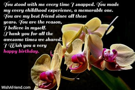 wedding wishes for childhood friend childhood friend quotes like success
