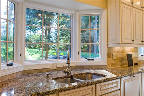 kitchen bay window decorating ideas home window design 2011 new kitchen bay window 2011