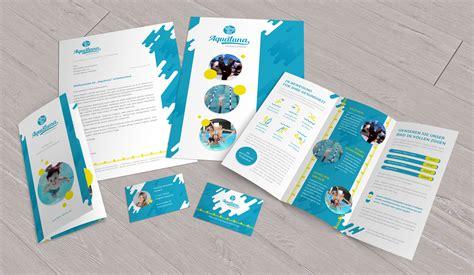 Corporate Design Vorlagen Psd corporate design die komplettausstattung f 252 r sport und bewegung