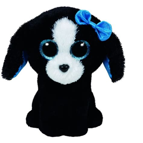 ty beanie boos dogs beanie boos tracey the black mr toys toyworld