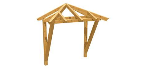 Vordach Selber Bauen Holz 3541 by Vordach Holz Selbst Bauen Swalif