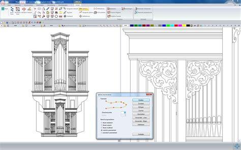 autocad layout ansichtsfenster verlassen megacad 2d moderne 2d cad software