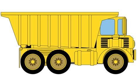 truck clip free dump truck clip clipart best clipart best