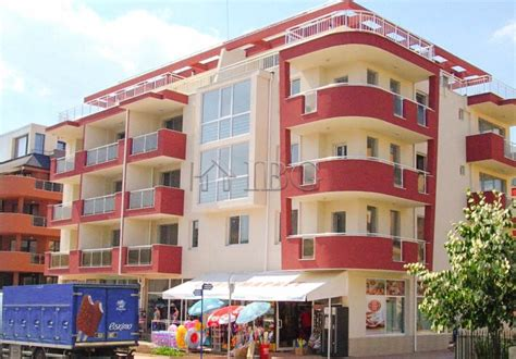 Apartment Realtor Fee Furnished 1 Bedroom Apartment With Sea View In Nessebar