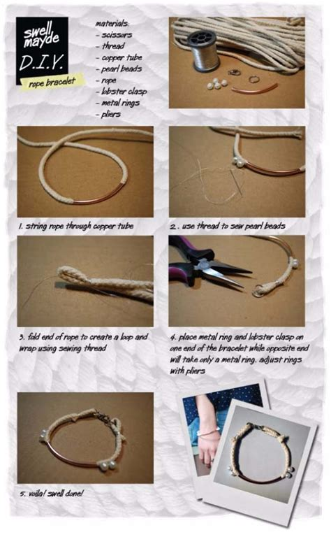 How To Make Handmade Jewelry At Home - 36 diy jewelry ideas diy projects for