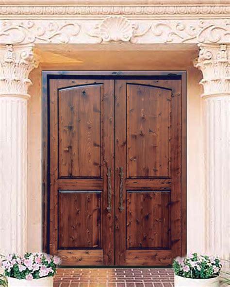 High End Front Doors Solid Wood Doors High End Doors Custom Entry Doors