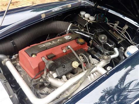 Honda Vtech Engine swap : MG Engine Swaps Forum : MG