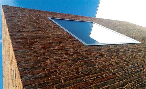 York Handmade Bricks - using brick in contemporary design homebuilding renovating