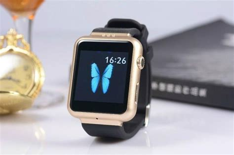 Smartwatch K8 smart k8 android 4 4 system with 2m pixels wifi fm for huawei zte hong kong