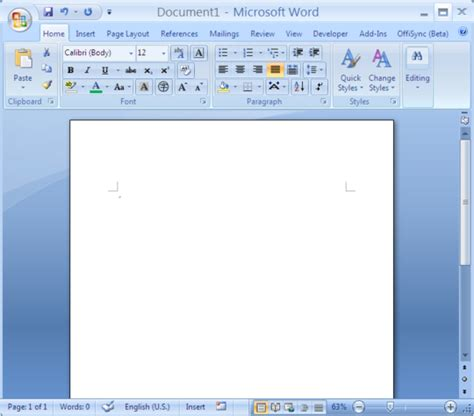 Office Word Free Microsoft Word