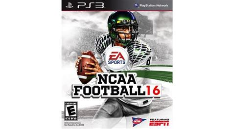 download updated 2015 2016 ncaa football rosters ps3 ncaa football 16 would have been released today