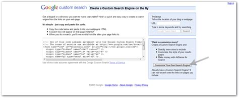 Do A Free Search How To Add A Free Powered Search Engine To Your Site