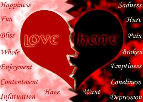 images of love vs hate love vs hate images love wallpaper and background photos