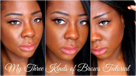 how to get a perfect arch for your eyebrows 14 steps flat eyebrows to arched best eyebrow for you 2017