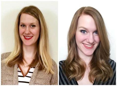 esalon hair color reviews esalon reviews before after esalon hair coloring review 50