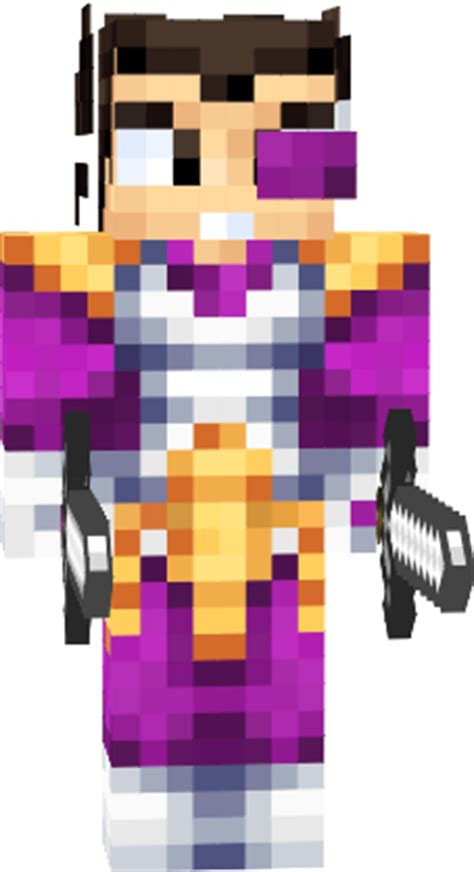 videos de maicraft de vegeta 777 vegetta 777 nova skin