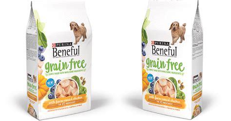 beneful grain free food purina beneful coupons grain free food 1 99 southern savers