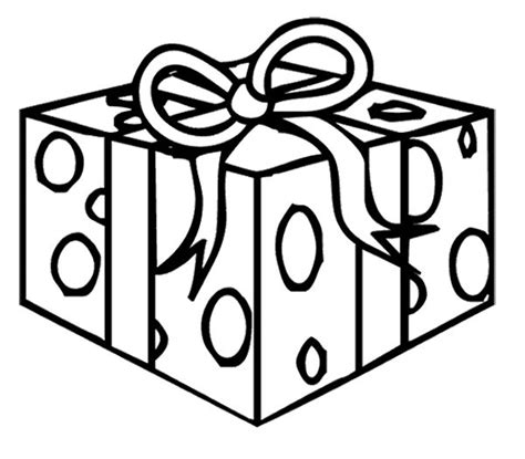 coloring pages christmas gift boxes coloring ball gift box coloring pages
