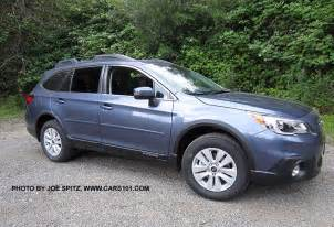 Subaru Outback Options 2017 Outback Exterior Photographs