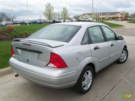 2001 ford mondeo iii sedan pictures information and