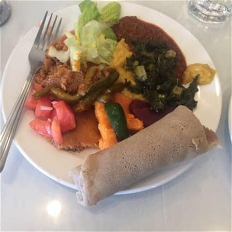 Rahel Ethiopian Vegan Cuisine 225 Photos 438 Reviews Vegan Buffet Los Angeles