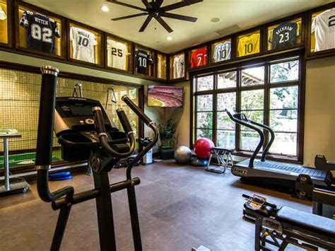 garage gym wall decor home decor home gym pinterest inspirational garage gyms ideas gallery pg 7 garage gyms