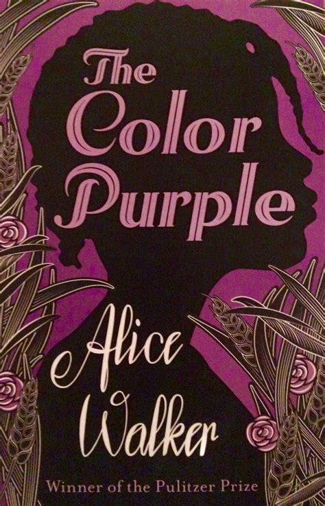 color purple and book differences review the color purple by walker square