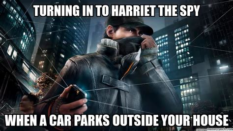 Watch Dogs Meme - watch dogs meme