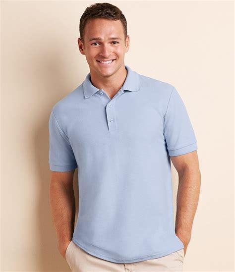 Kaos Polo Gildan Sport Polo Premium Cotton gildan premium cotton pique polo shirt