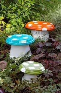 bastelideen garten 26 beautiful simple and inexpensive garden projects