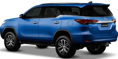 Toyota Colors Used Suv Philippines Autos Post