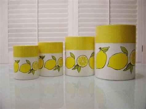 lemon kitchen decor lemon themed kitchen decor visit etsy com lemons