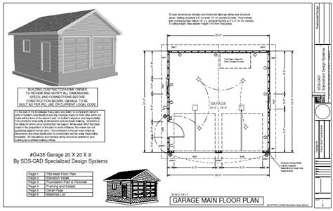 pin free garage plans cad design and drafting services on