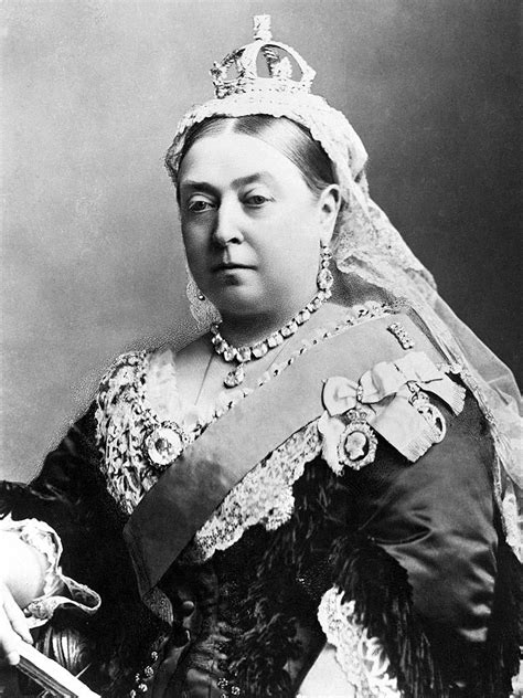 biography of movie queen queen victoria biography