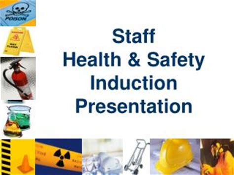 ppt about inductor ppt hahp health safety induction 2014 15 powerpoint presentation id 5972171