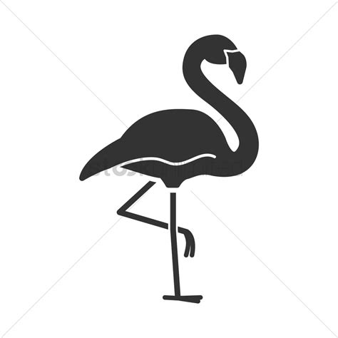 flamingo beak template gallery templates design ideas