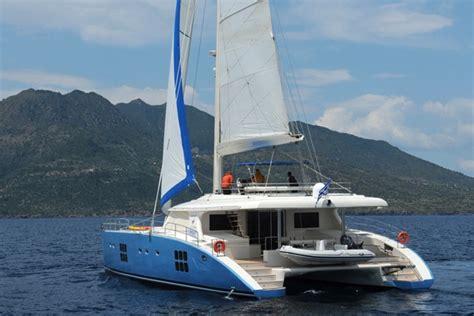 catamaran yacht spirit free spirit crewed catamaran charter caribbean