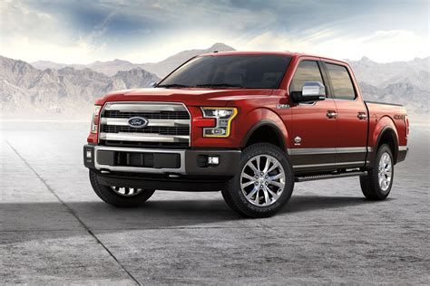 ford f150 2017 ford f 150 reviews and rating motor trend
