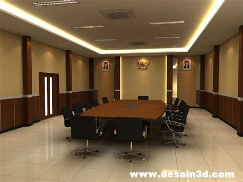 gambar layout ruangan rapat seni desain interior exterior desain renovasi interior