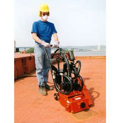 General Equipment Company Sp8 A Pneumatic Surface Planer Silica Written Exposure Plan Template