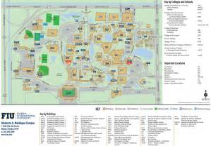 florida international map directions academic success student affairs florida
