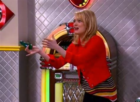 emma stone on icarly emma stone on icarly ifind spencer friends preview