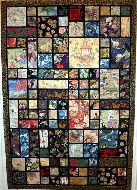 japanese quilt pattern free 17 best images about asian quilts on pinterest quilt