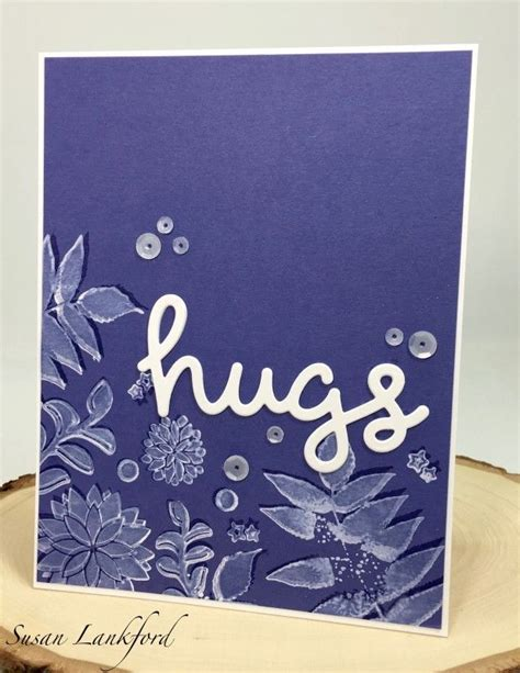 Handmade Card Techniques - 17 best images about cards with special techniques on